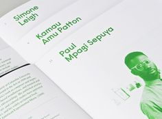 Studio Lin — High-res Special | September Industry #design #graphic