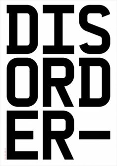 this isn\'t happiness™ (Disorder)
