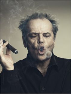 Most ExeRent bRog, Jack Nicholson on: Women - 'I would never...