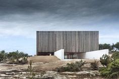 Formentera House by Marià Castelló Martínez 1