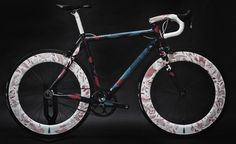 Tomski & Polanski Project | Festka - Custom frames #speed #single #frame #bicycle