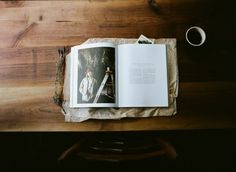 Collaborator Profile: Kinfolk Magazine | Svbscription | A luxury subscription service for men.