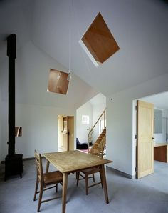 House in Hieidaira by Tato Architects | Yatzer™