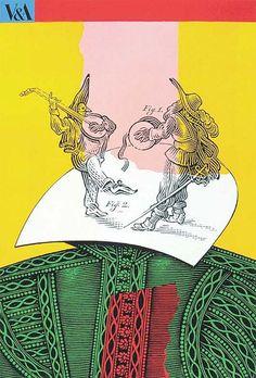 orosz poster 1 #illustration #illusion