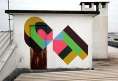 grain edit · Modern Grafitti by CT #graffiti