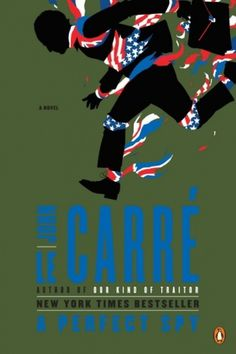 Le Carré | Matt Taylor | The Casual Optimist #spy #taylor #a #carre #matt #book #novel #illustration #john #perfect #le