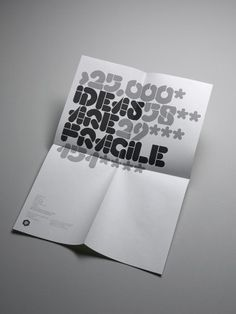Build - D&AD #print #mcp #beans #build