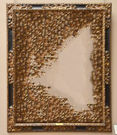 Taylor Holland's Pictureless Picture Frames « Beautiful/Decay Artist & Design #art