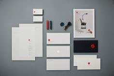 Werwigk and partners / law firm #logo #letterhead #stationary