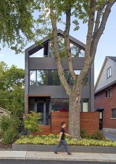 Skygarden House
