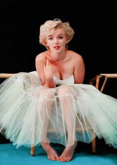 Marilyn Monroe Photography by Milton H. Greene #inspiration #photography #celebrity