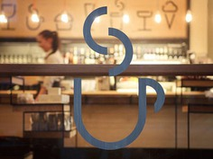 Wayfinding | Signage | Sign | Design | Aschan Deli