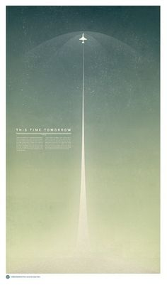 All sizes | Kinks | Flickr - Photo Sharing! #design #art #poster #space