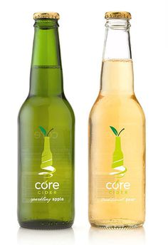 High Vale Orchard #packaging #cider