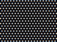 Art Meets Mathematics: Dizzying Geometric GIFs by David Whyte gifs geometric animation #math #animation #gif #geometric