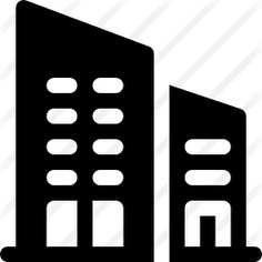 See more icon inspiration related to company, building, establishment, buildings and architecture and city on Flaticon.