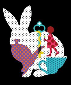 Easter Menu + Tee on the Behance Network