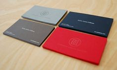 1 #cards #identity #business