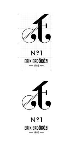 Erik Erdokozi #see #erdokozi #erik #logo #1985