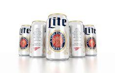 5_CANS.jpg #beer #miller #lite #can