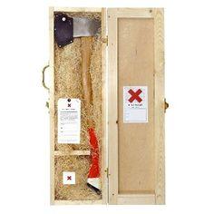 AXE BOX