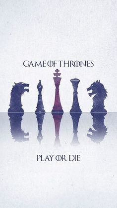 Game Of Thrones : Play or Die