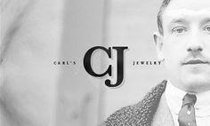 cJ.jpg (545×329) #nordin #white #branding #design #filip #black #island #hyper #logo