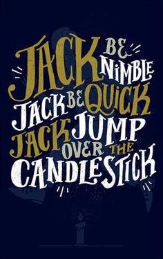 Vaughn Fender #typography