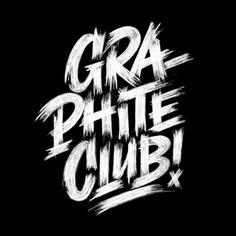 Graphite Club!