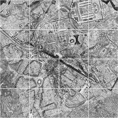 The Start of Excavations - Piranesi Carceri Space #urban