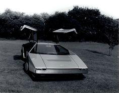 Aston Martin Bulldog : 1980 | Cartype #martin #aston #sports #bulldog #car