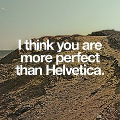 Untitled | Flickr - Photo Sharing! #helvetica #photography #flickr #typography