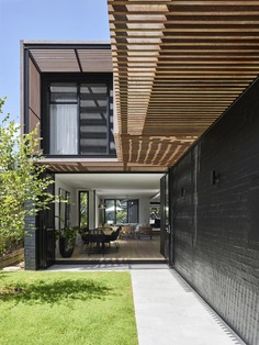 Barlow House / Alexandra Buchanan Architecture