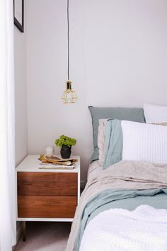 The Design Chaser: Scandi Style on a Budget