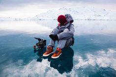 #ice #photo