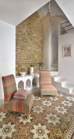 #interior #tunisia