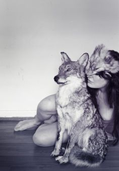 Fuck Me Like The Whore I Am #analog #woman #girl #hipster #photography #dog
