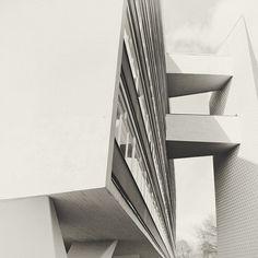 Stadt der Zukunft on the Behance Network #diseo #estilo #arquitectura