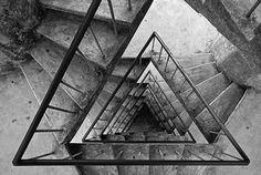 pavlov77 #stairs #infinity