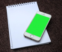 Notepad with smartphone Free Psd. See more inspiration related to Cover, Phone, Mobile, Website, Smartphone, Desk, Modern, Notes, Display, Page, Smart, Notepad, View, Device, Lifestyle, Top, Object, Blank, Empty, Item and Mock on Freepik.