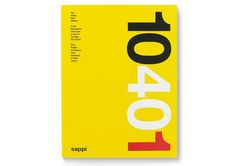 "Sappi ""Ideas that Matter"" anniversary 