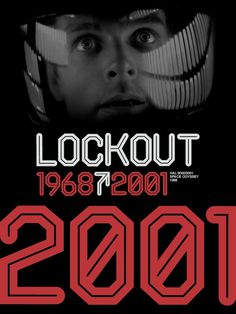 Lockout Typography on Typography Served