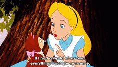it's de-lovely #in #alice #wonderland #gif