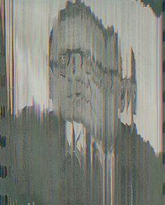 Sara Cwynar | PICDIT #art #glitch #design #color #black #analog