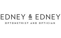 Edney & Edney logo design, by Redspa http://redspa.uk