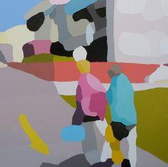 Michael Muir | PICDIT #painting #art