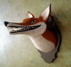 FFFFOUND! | this isn't happiness.™ Peter Nidzgorski, tumblr #fox #sly