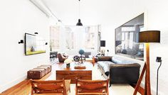 at home with jonah hill / sfgirlbybay