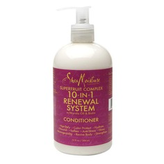 Buy Shea Moisture Superfruit Complex 10-in-1 Renewal System Conditioner at Just £10.99.