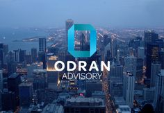 Odran Advisory identity on Behance #logo #brand